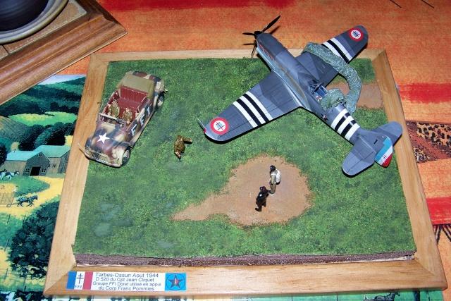 D 520  Tarbes-Ossun 1944 (fini) 100_8131