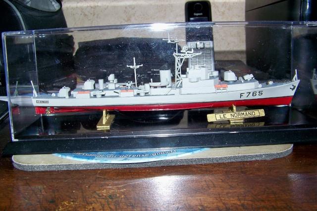 """ER """"Le Normand """" Heller 1/400 (souvenirs...souvenirs) 100_8234"""