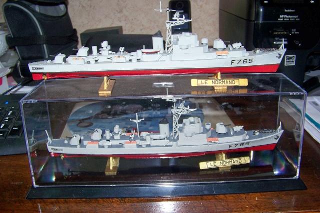 """ER """"Le Normand """" Heller 1/400 (souvenirs...souvenirs) 100_8236"""