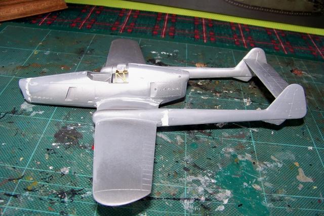 Fokker D XXIII 1/48 Fini 100_8323