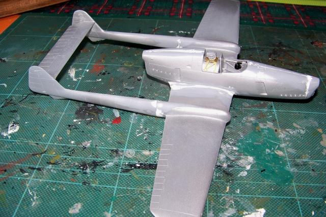Fokker D XXIII 1/48 Fini 100_8325