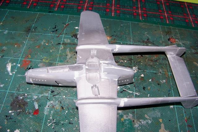Fokker D XXIII 1/48 Fini 100_8327