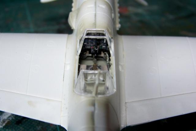 Me 109 E4 (Airfix 1/48) 1939 (Fini) 100_8329