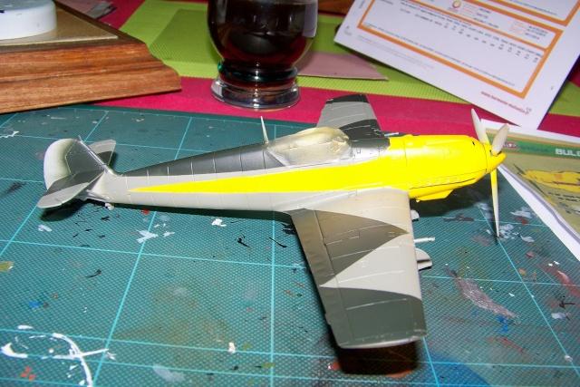 Me 109 E4 (Airfix 1/48) 1939 (Fini) 100_8911