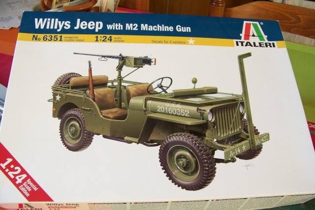 "Jeep 1/24 Italeri  ""Wendy"" my little witch 100_8951"