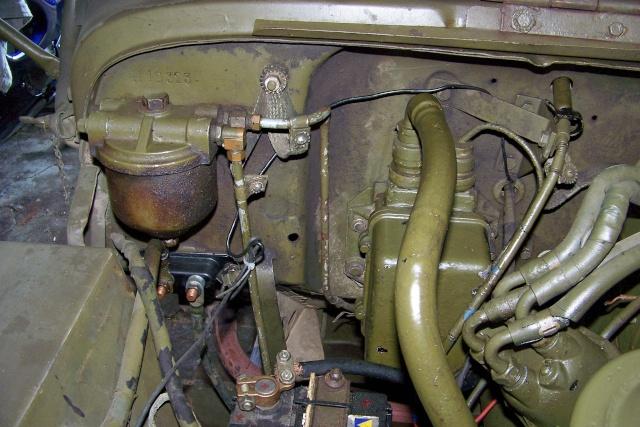 "Jeep 1/24 Italeri  ""Wendy"" my little witch 100_8958"