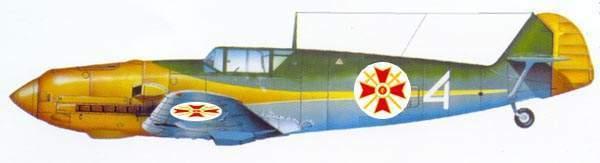 Me 109 E4 (Airfix 1/48) 1939 (Fini) 195_110