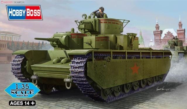 Nouveautés maquettes T3510