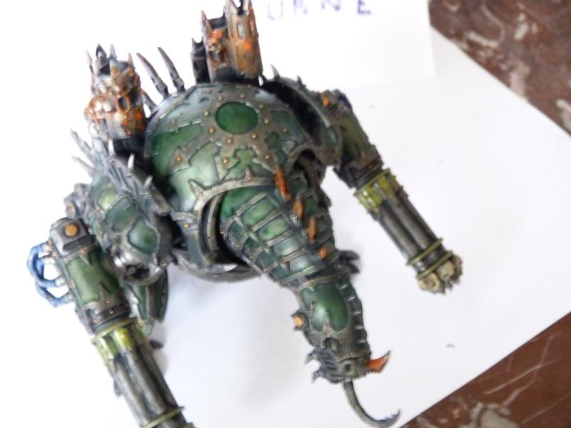[rikikileur - chaos ] Ferrocentaurus  P1050941