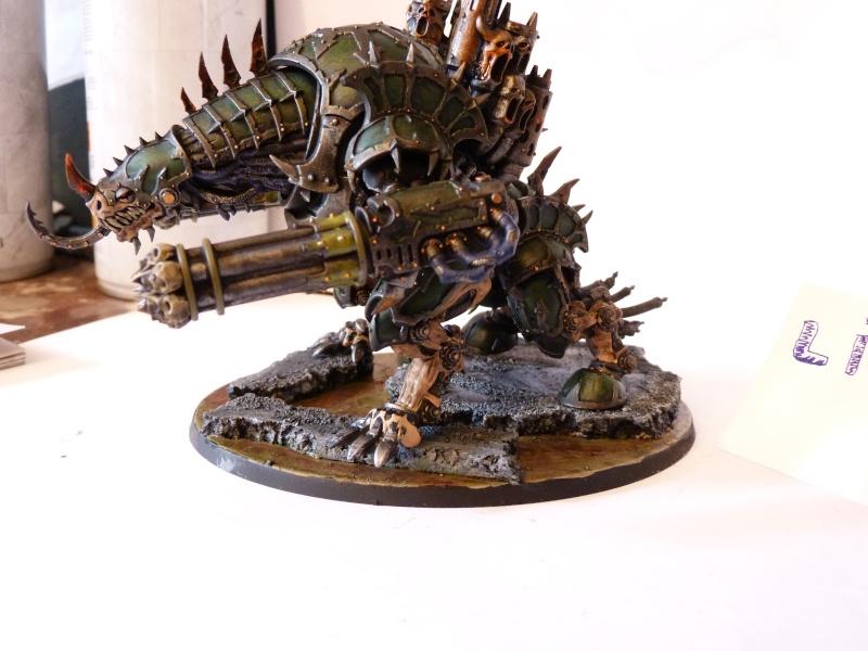 [rikikileur - chaos ] Ferrocentaurus  P1050943