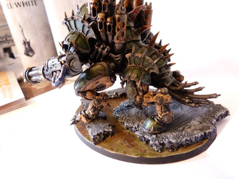 [rikikileur - chaos ] Ferrocentaurus  P1050945