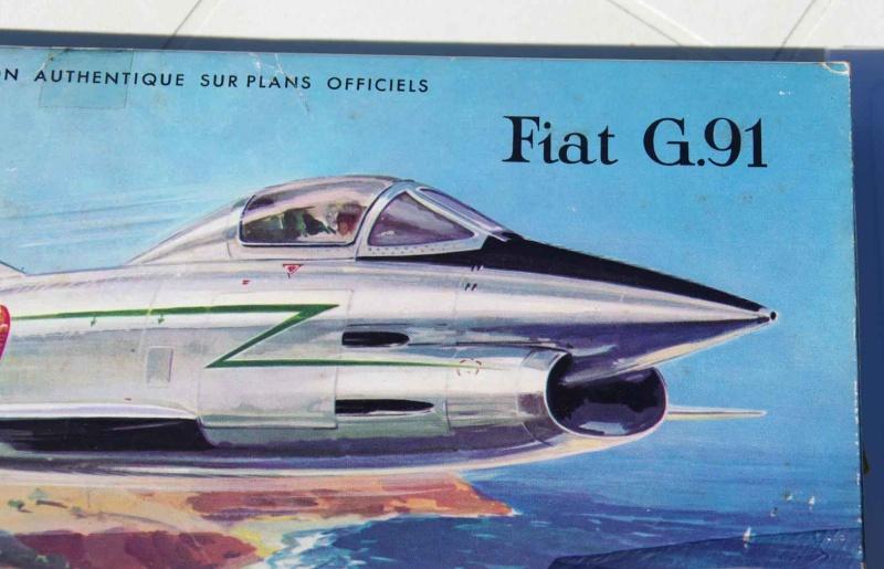 FIAT G 91    Fiat-g12