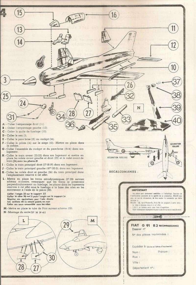 FIAT G 91    Fiat-g16