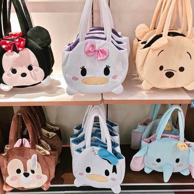 Peluches Tsum-Tsum - Page 39 Bag10