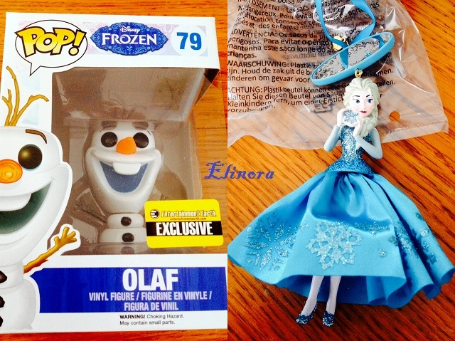 La Reine des Neiges - Page 4 Olaf11