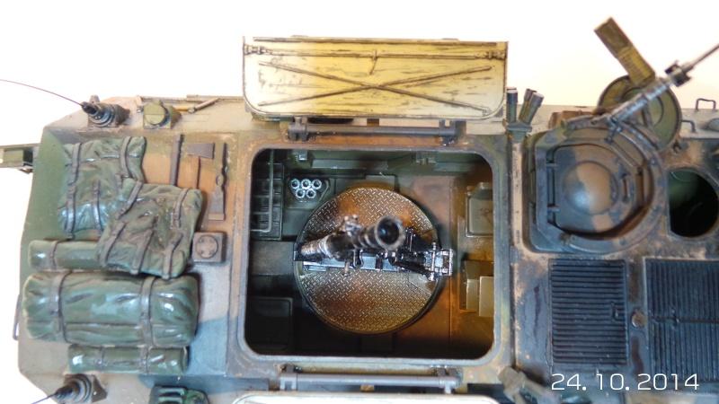LAV25 - Mortar Carrier - ITALERI n°378 - 1/35 Lav25_15