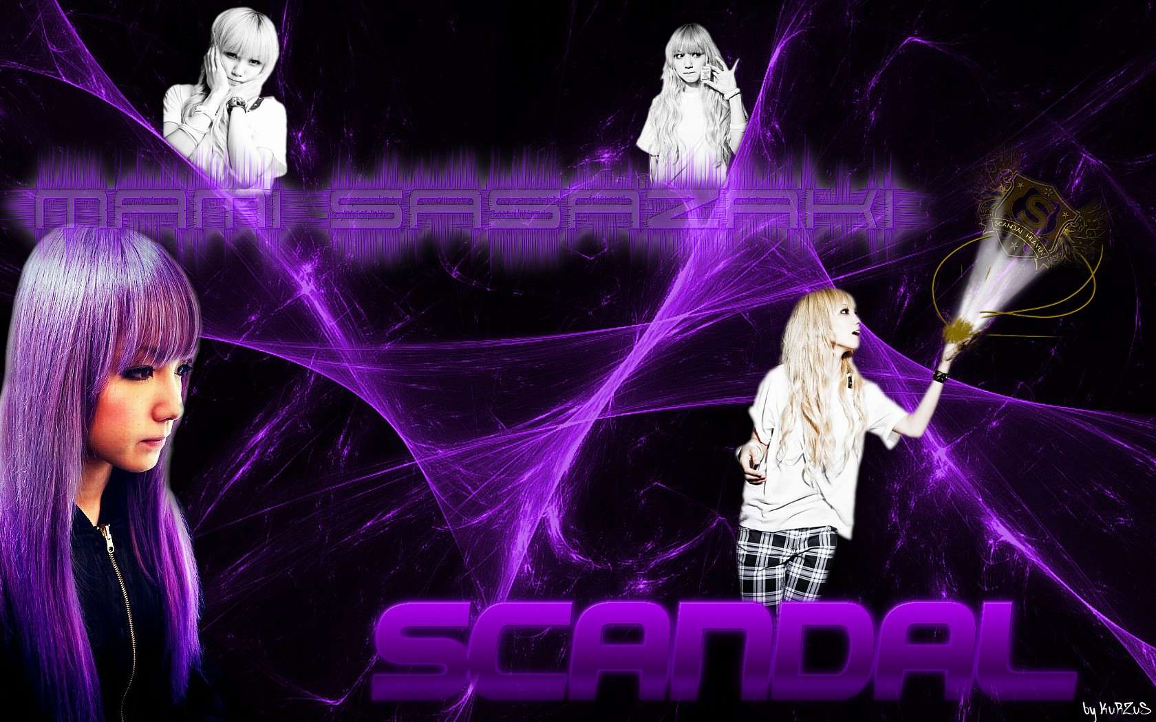 Scandal Wallpapers PC Bez_na10
