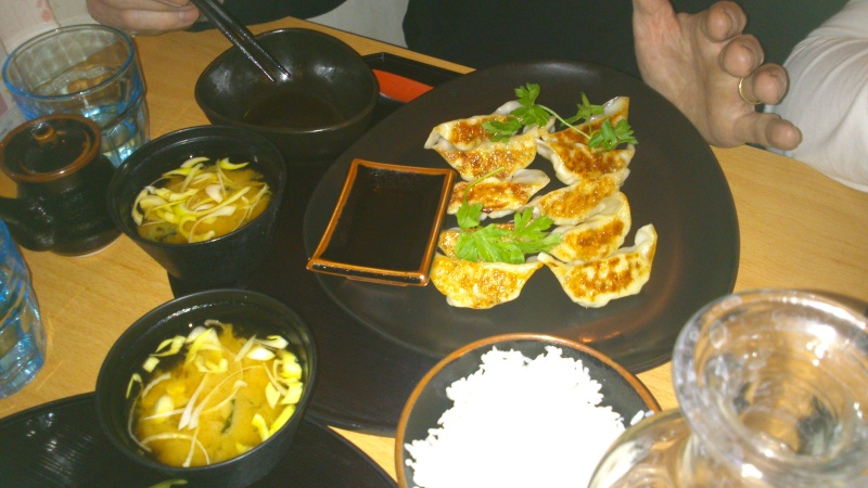 Mon resto Japonais !!!! Dsc_0111