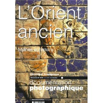 Historio - Orient Ancien 33033310