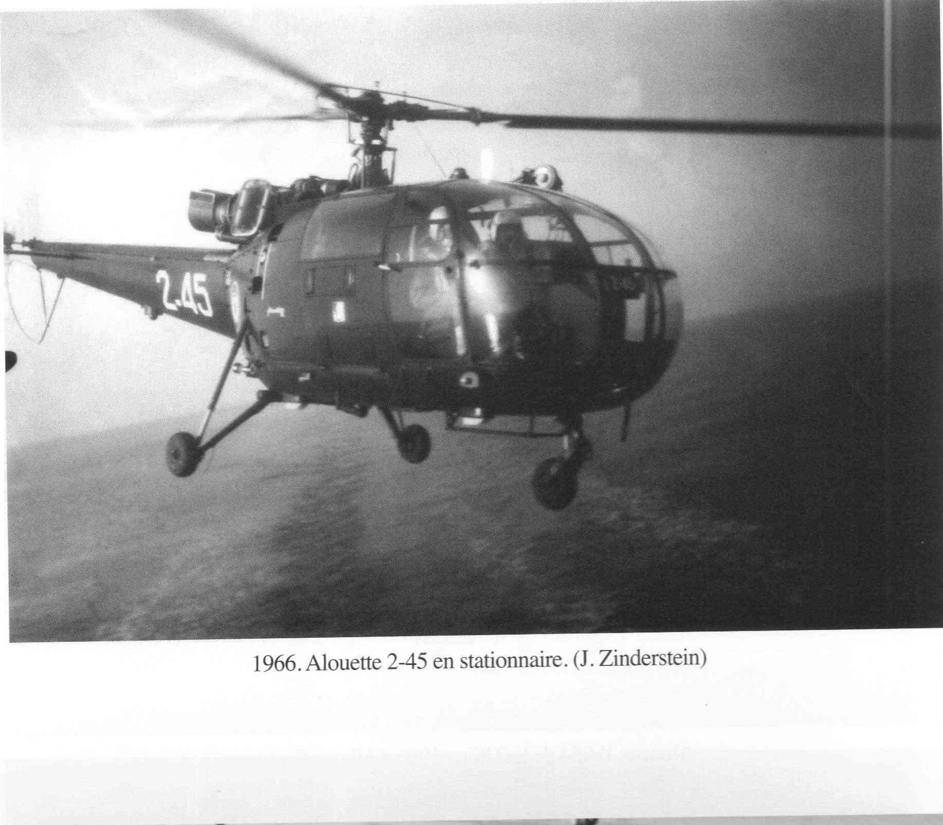 [Aéronavale divers ] BASE DE PENSACOLA Alouet11
