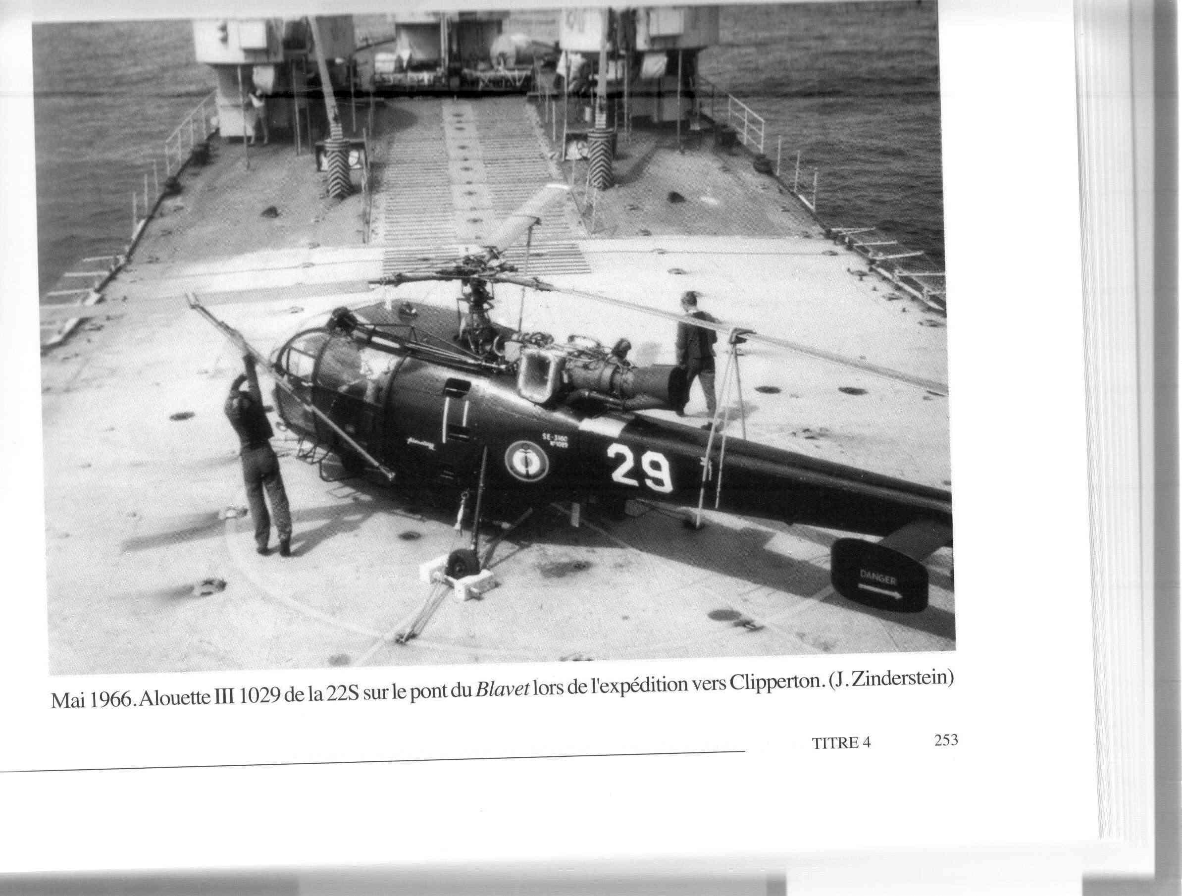 [Aéronavale divers ] BASE DE PENSACOLA Alouet12