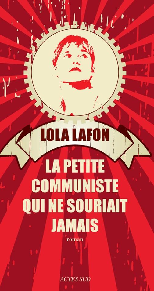 [Lafon, Lola] La petite communiste qui ne souriait jamais 77686411