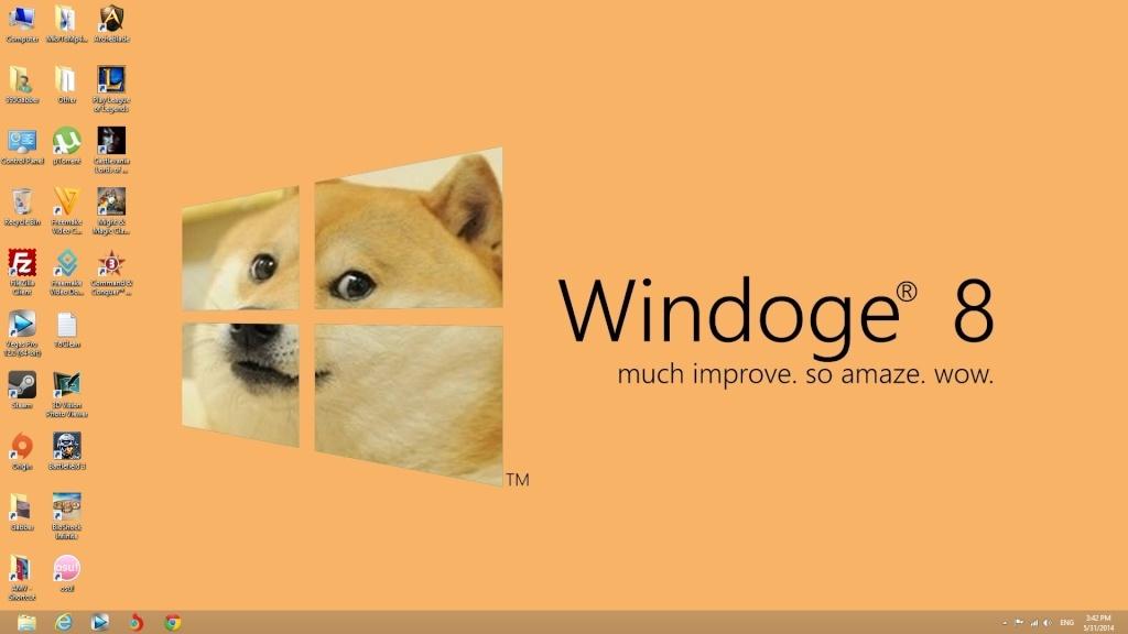 Show me your desktop(Vol. 2) Desk10