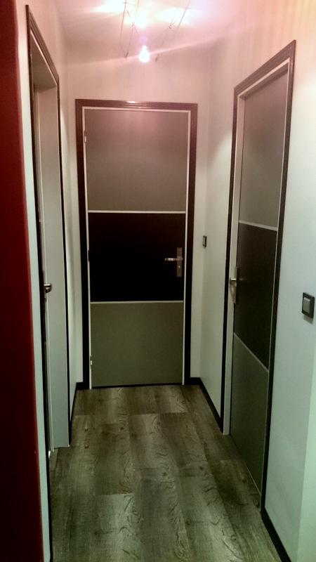 Rénovation couloir et modernisation des portes Dsc_0013