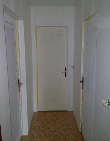 Rénovation couloir et modernisation des portes Img_2023