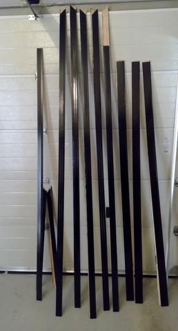 Rénovation couloir et modernisation des portes Img_2026