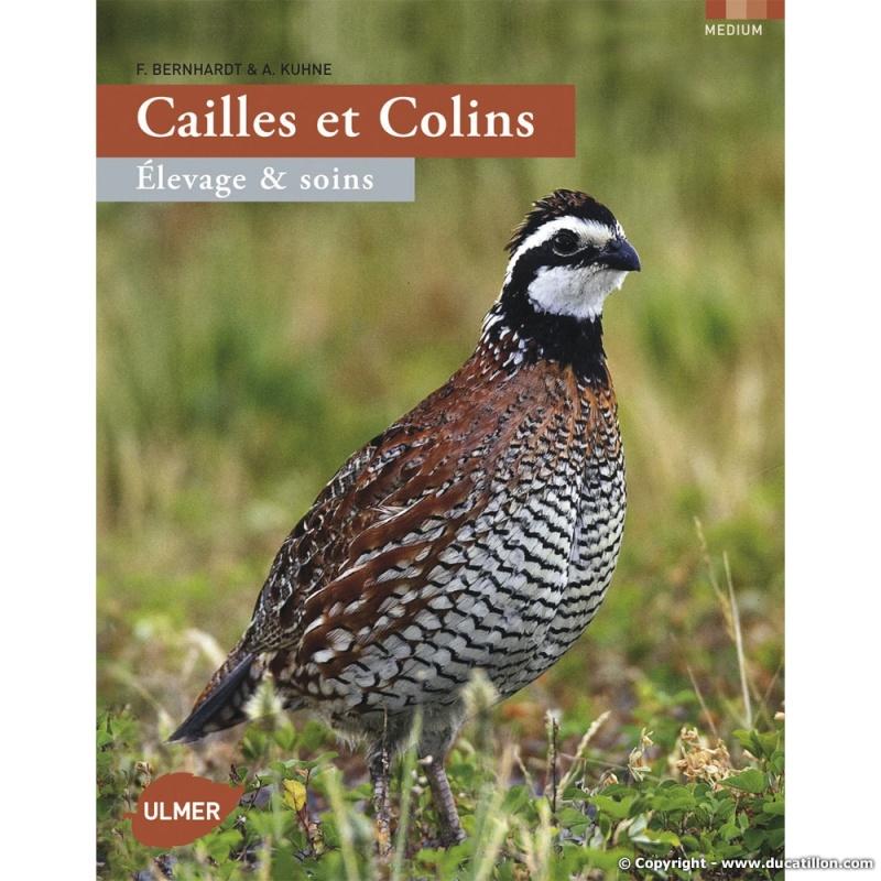 Livre sur l'élevage de la caille 261_2010