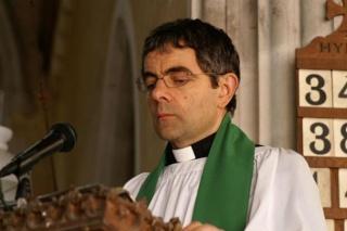 Révérends, prêtres et autres membres du clergé Rowan-10