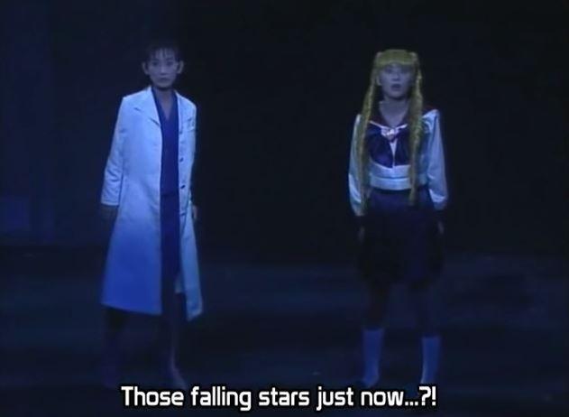 Watching 1998 Shin Densetsu Kourin (contains spoilers) Fallin10