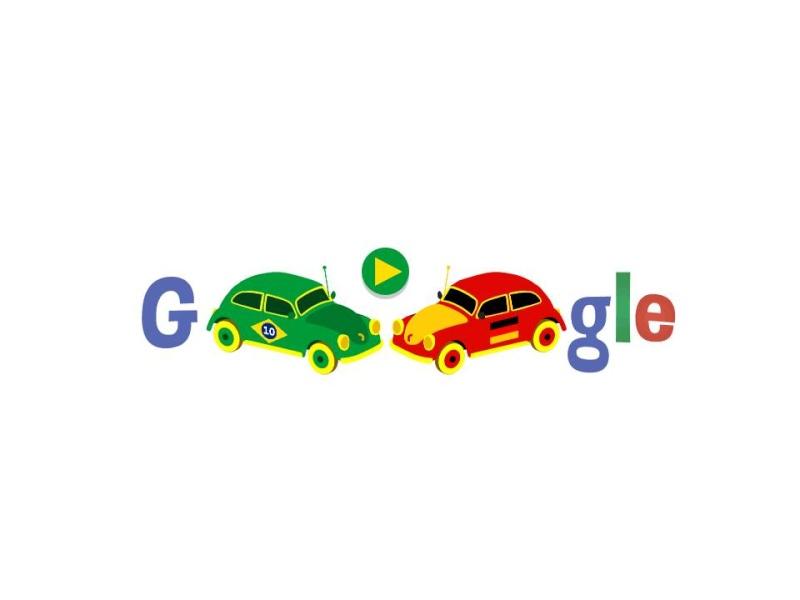 Google Doodle Google10