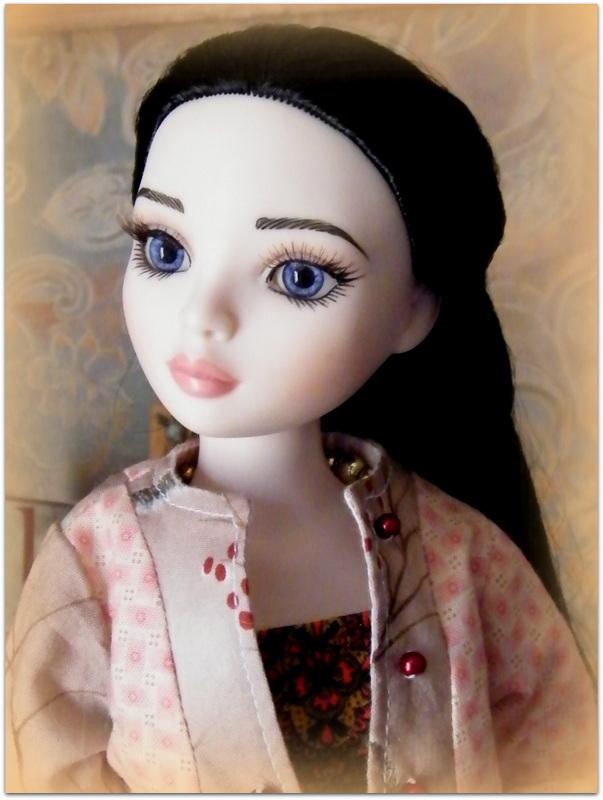 Mes poupées Ellowyne Wilde. De nouvelles photos postées régulièrement. - Page 7 00631