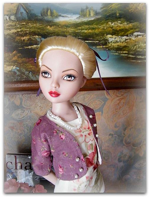 Mes poupées Ellowyne Wilde. De nouvelles photos postées régulièrement. - Page 7 01419