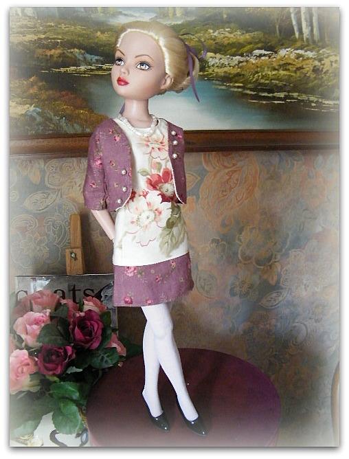 Mes poupées Ellowyne Wilde. De nouvelles photos postées régulièrement. - Page 7 01520