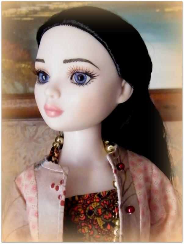 Mes poupées Ellowyne Wilde. De nouvelles photos postées régulièrement. - Page 7 03115