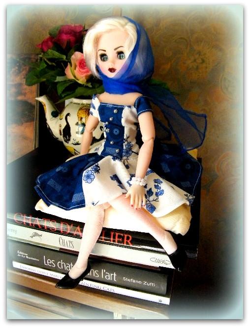 """Poupée américaine Rini """"Elegance"""" de chez Horsman. - Page 2 03615"""