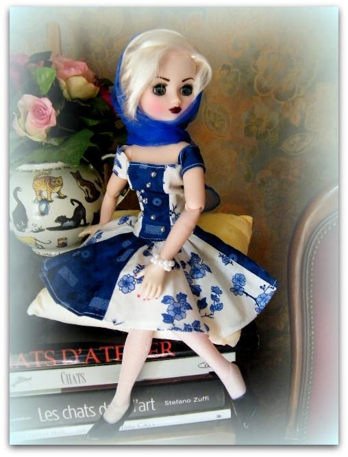 """Poupée américaine Rini """"Elegance"""" de chez Horsman. - Page 2 03914"""