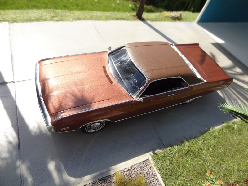 1970 Chrysler 300  1010
