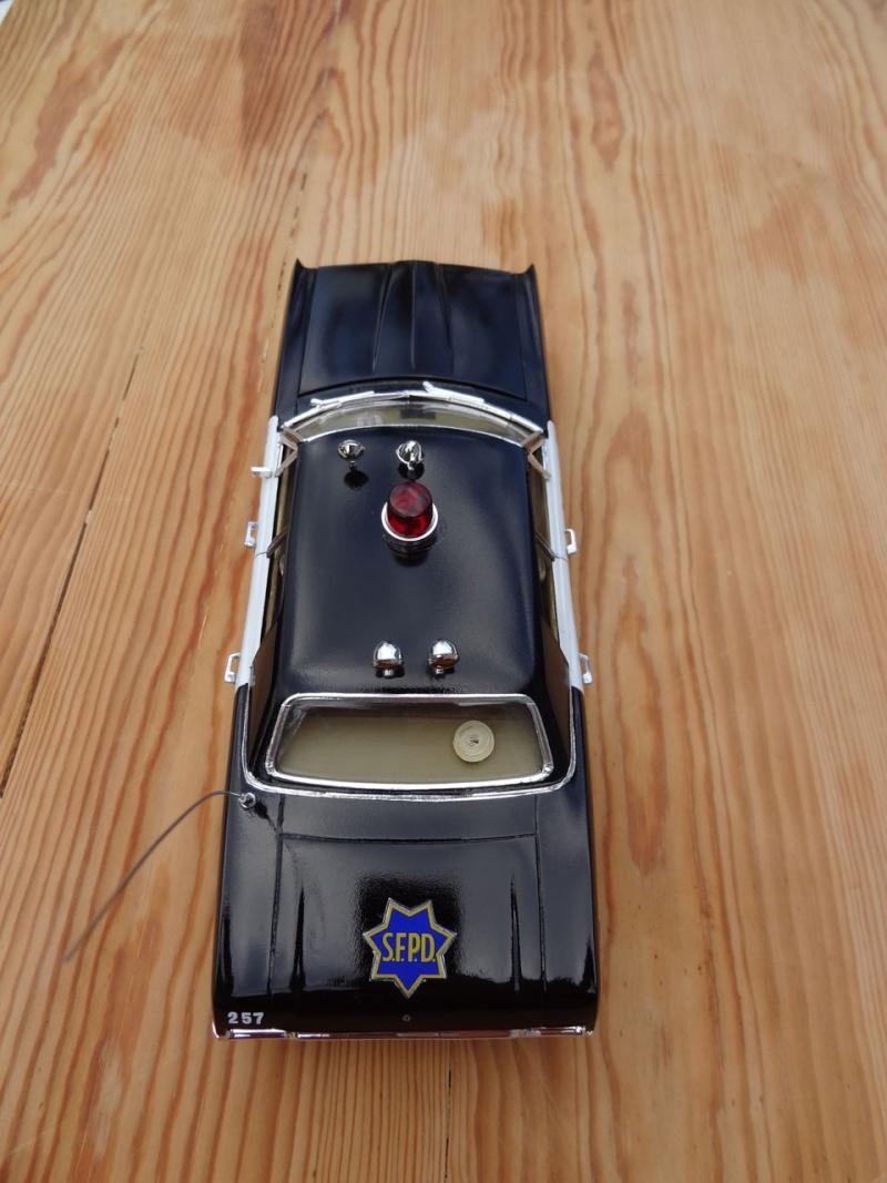 1970 Ford Custom SFPD ** Terminée ** - Page 4 1013