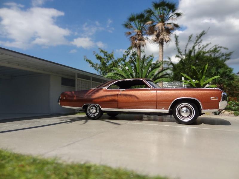 1970 Chrysler 300  1110