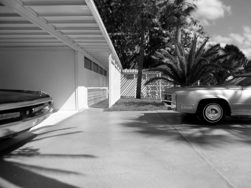 1970 Cadillac Eldorado 1111