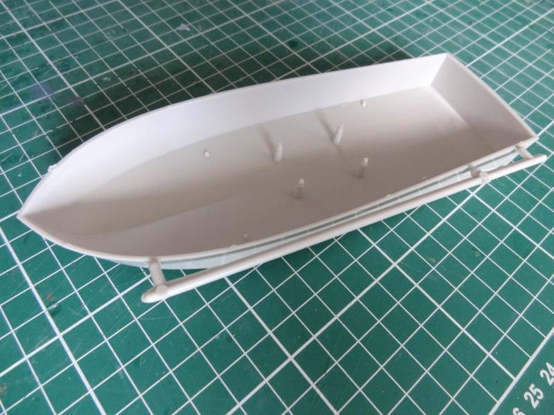 AMT Customizing boat  1119