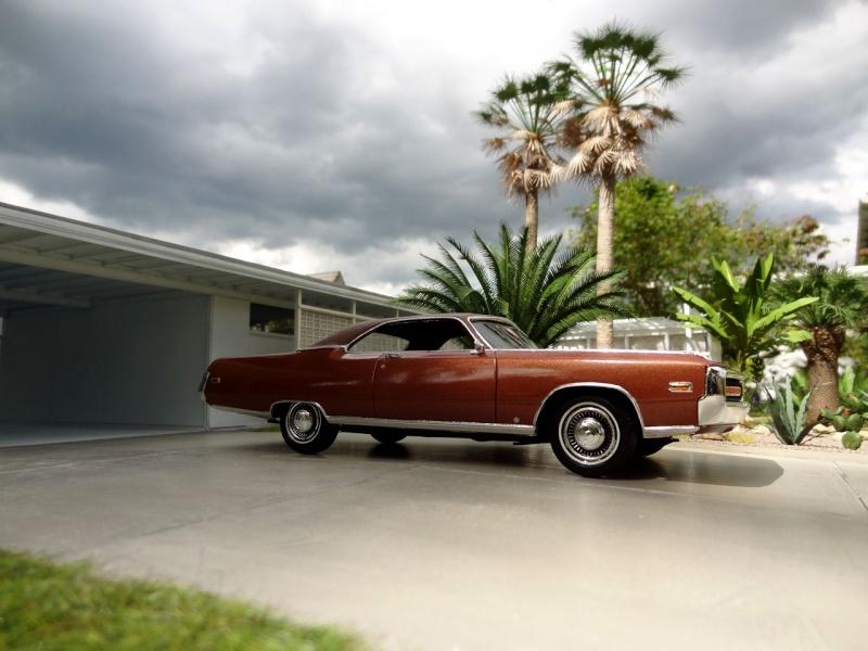 1970 Chrysler 300  114