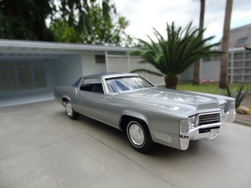 1970 Cadillac Eldorado 115