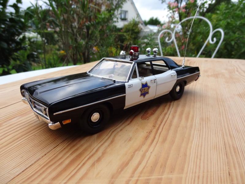 1970 Ford Custom SFPD ** Terminée ** - Page 4 118