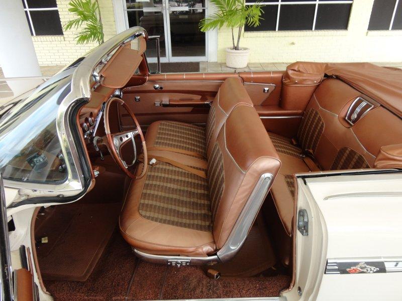 1959 Impala convertible WIP 1959-c10