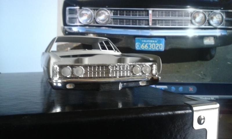 1970 Ford Custom SFPD ** Terminée ** - Page 3 20140612